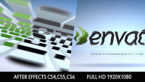 Corporate Elegance Logo