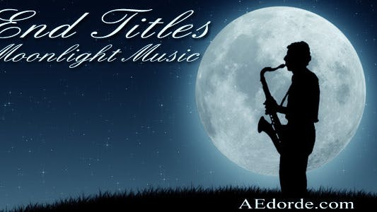 Thumbnail for Titres finis - Moonlight Music