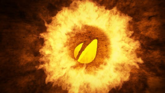 Thumbnail for Ring Of Fire Logo Reveal