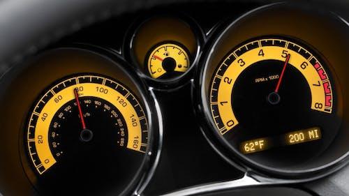 Sports Car Acceleration