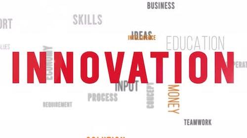 Welt könnte Innovation