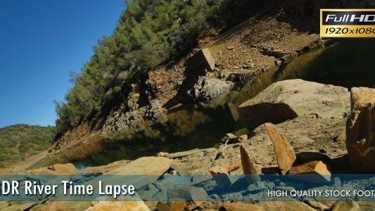 Thumbnail for HDR River Time Lapse