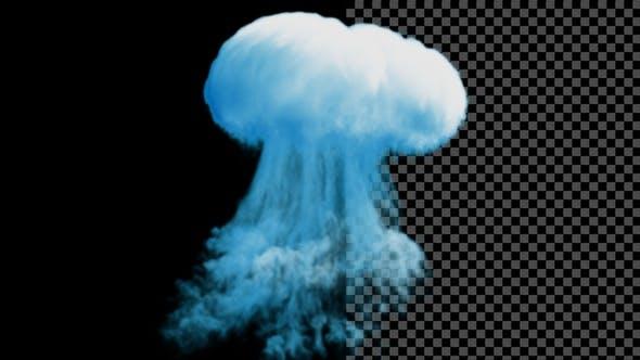 Smooth Smoke Explosion