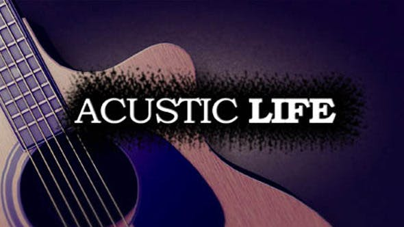 Thumbnail for Acustic Life