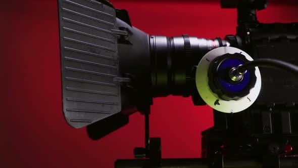 Thumbnail for Red Camera 10