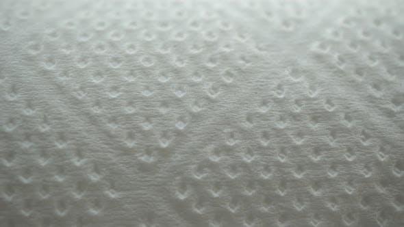 Macro Paper Towel Background Slider Shot