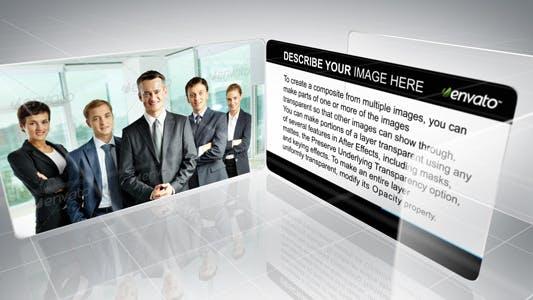 Thumbnail for Презентация для бизнеса