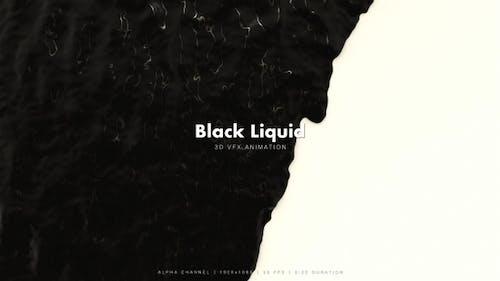 Black Ink Fill 4