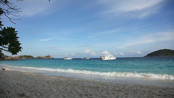 Thumbnail for Thailand Seascape 3
