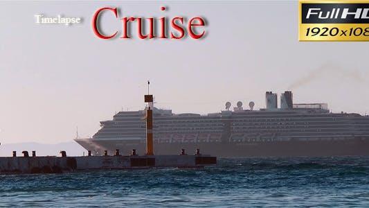 Thumbnail for Cruise - Timelapse Full HD