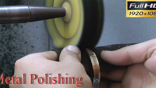 Thumbnail for Metal Polishing FULL HD