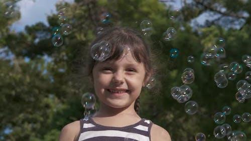 Verspielte Bubbles