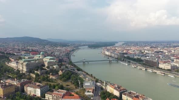 Thumbnail for Hungarian City