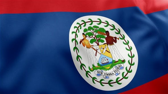 Thumbnail for Flag of Belize