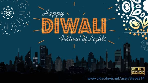 Thumbnail for Diwali / Deepavali - Festival of Lights