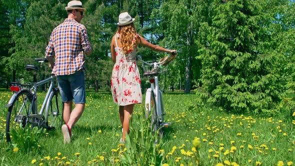 Thumbnail for Summer Bike Date