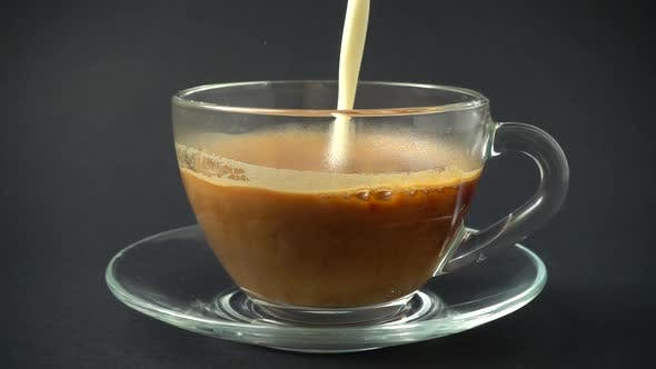 Thumbnail for Preparation of a Cappuccino