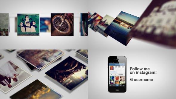 Thumbnail for Mockstagram - Showcase Your Instagram