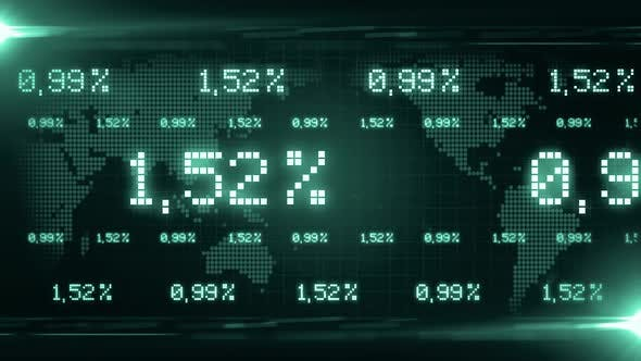 Thumbnail for Financial Data Screen