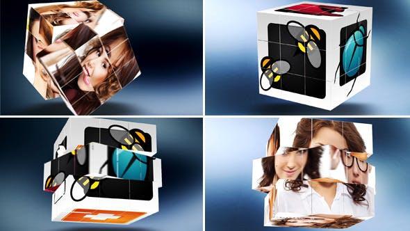 Thumbnail for Rubik Cube