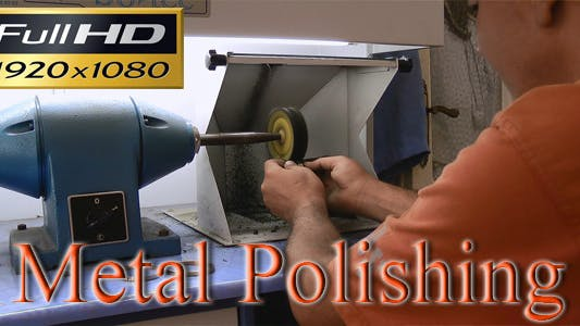 Thumbnail for Metal Polishing