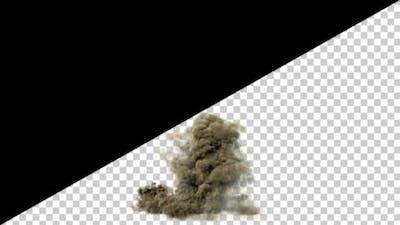 Dirt Blast