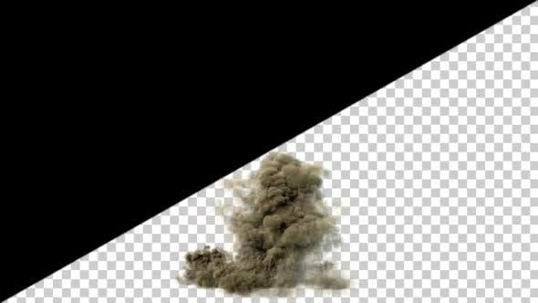 Thumbnail for Dirt Blast