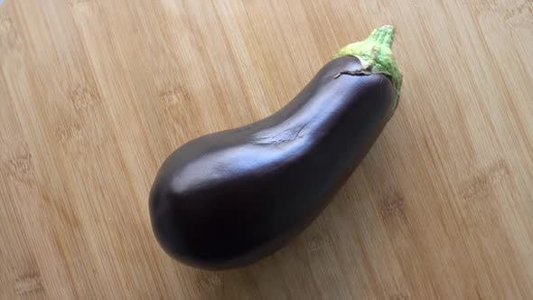 Cover Image for Eggplant