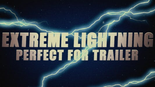 Thumbnail for Extreme Lightning