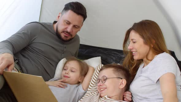 Thumbnail for Parents Spending Time with Kids