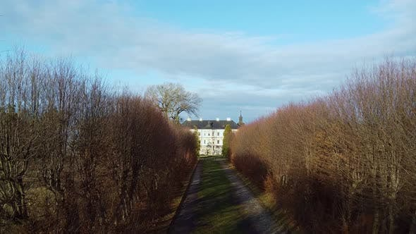 Thumbnail for Ukraine Castle in Pidgirci, Pidgoretskiy Zamok