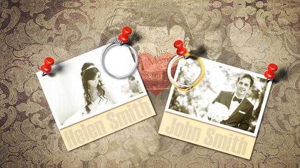 Cover Image for Wedding Photo Album