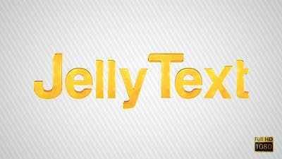 Jelly Text