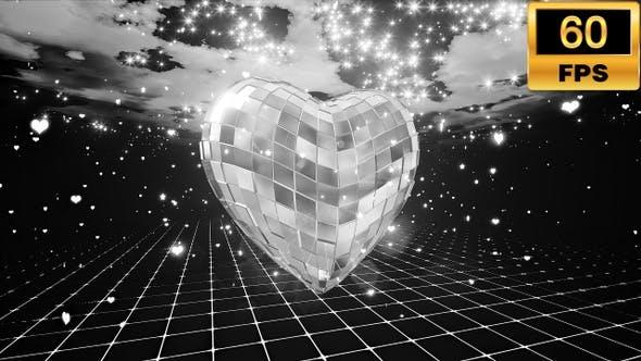 Thumbnail for Noir Disco Heart