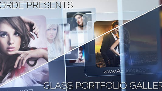 Thumbnail for Glass Portfolio Gallery