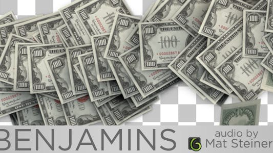 Thumbnail for Benjamins