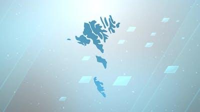 Faroe Islands Slider Background