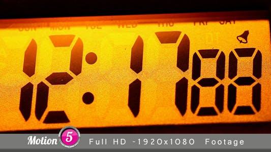 Thumbnail for Digital Clock