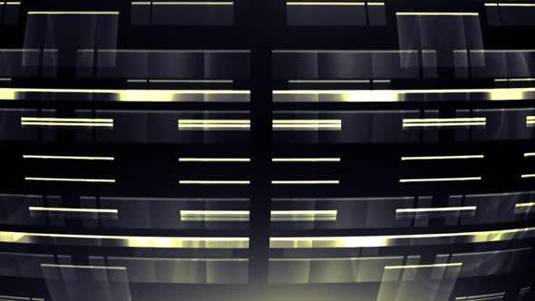 Thumbnail for Elegant Tech Circles V04