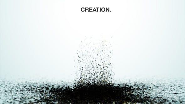 Thumbnail for Creation.