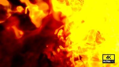 Fire Transition V3 4K
