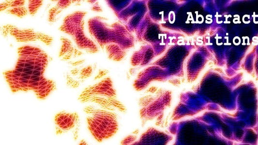 Thumbnail for 10 Abstract Transitions