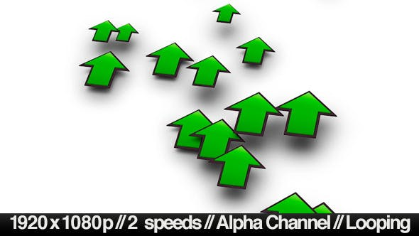 Thumbnail for Increasing Investment Profit Arrows With Alpha
