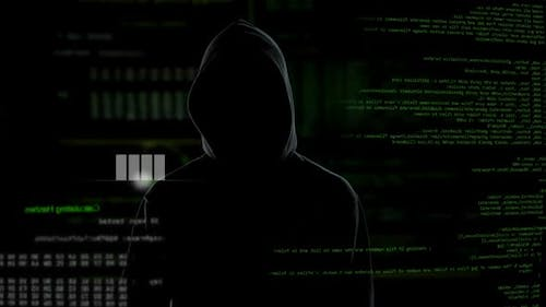 Cyberattack failed, unsuccessful attempt to hack server, disappointed criminal