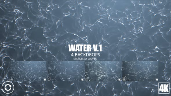 Water V.1