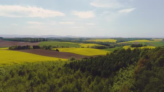 Thumbnail for Agriculture -  various agricultural fields