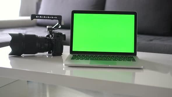 Thumbnail for Green Screen 03