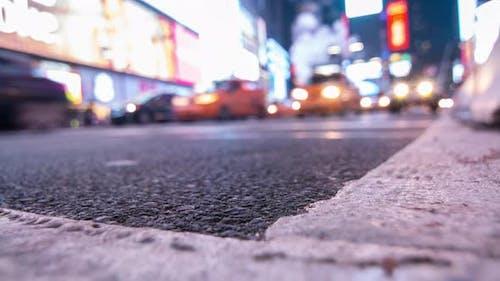 4K Street in New York