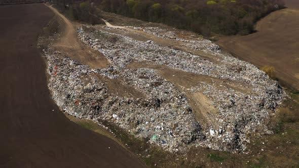Thumbnail for Garbage Dump Area
