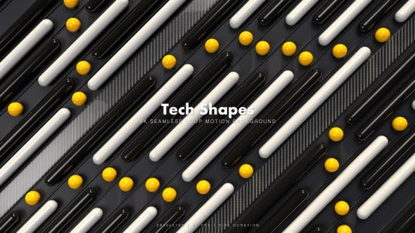 Thumbnail for Technology Shapes 51